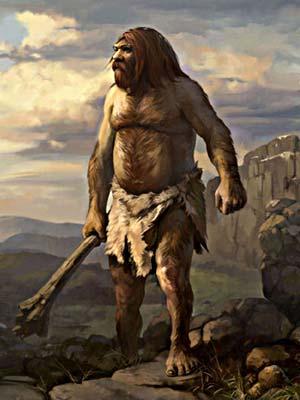 Древние люди россии доклад 3662